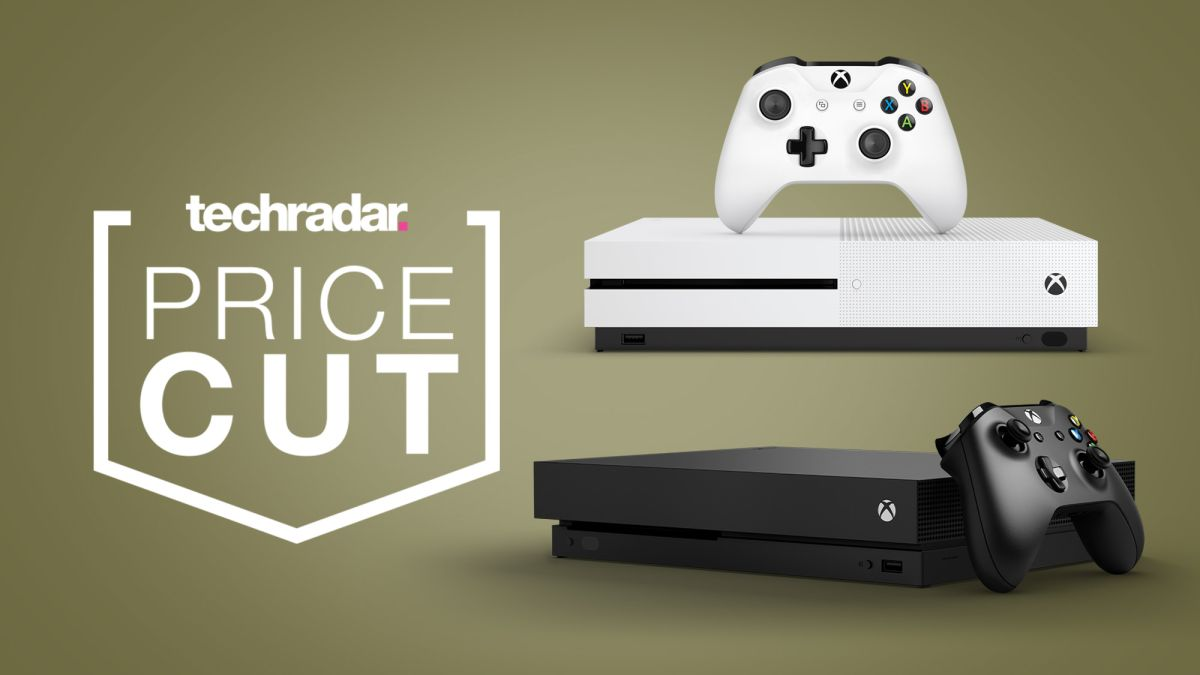 Black Friday Xbox Game Deals Watch Dogs Fifa 21 And More Up To 55 Off Techradar