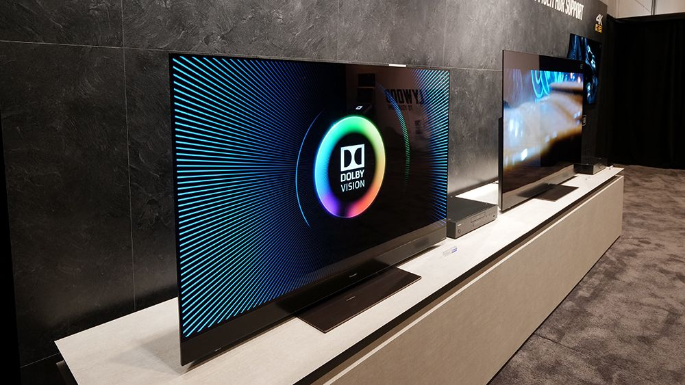 Panasonic 2019 TVs: 4K, OLED, LCD – everything you need to know