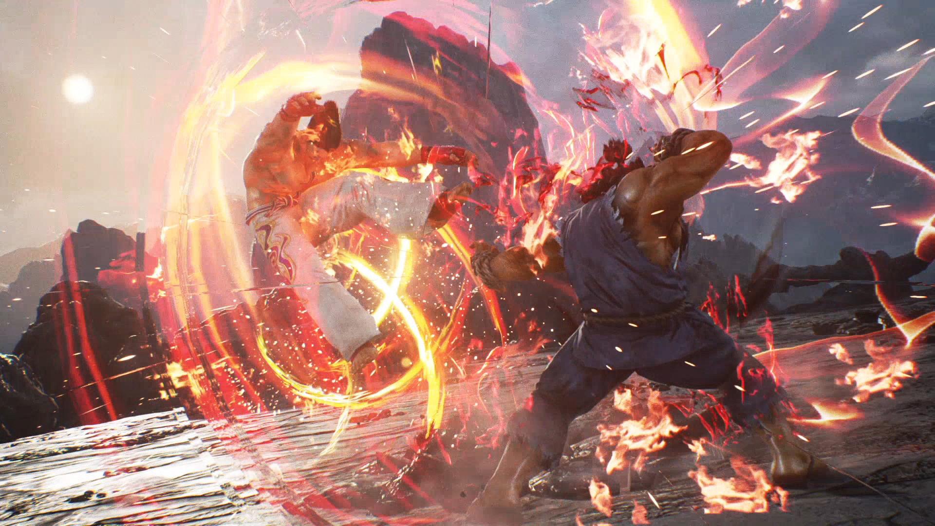 Tekken 7 Arrives June 2 Pc Specs Revealed