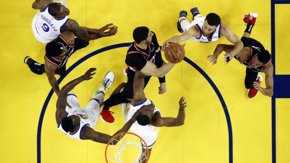 How to watch the NBA playoffs: live stream 2019 Finals online from