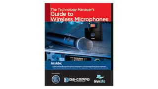 Guide to Wireless Microphones