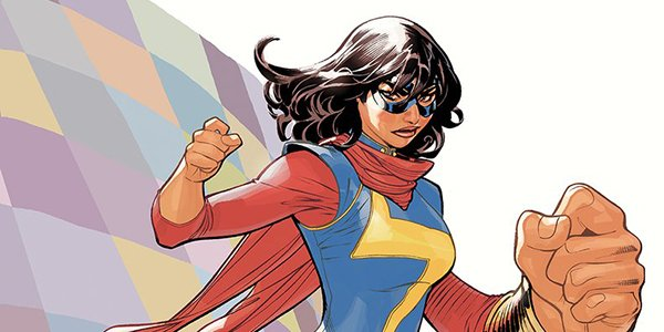 MCU Will Eventually Introduce Kamala Khan, A.K.A. Ms. Marvel ...