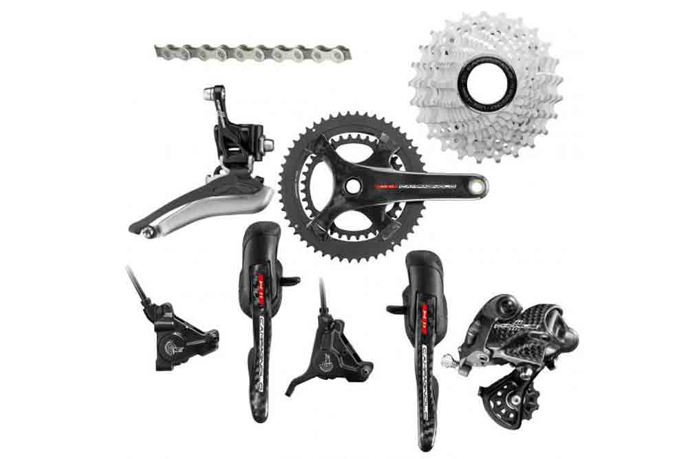 Road bike groupsets: 2019 hierarchies explained - Cycling Weekly