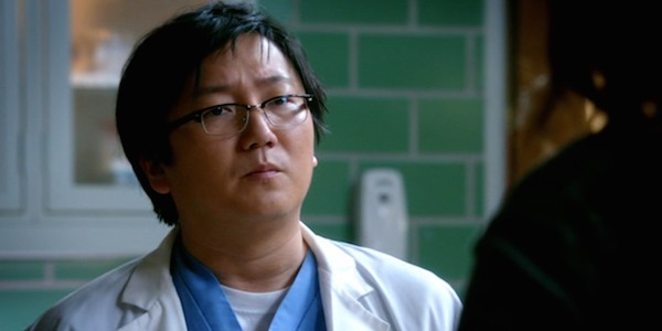 Masi Oka Hawaii Five-0 CBS