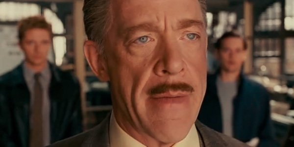 Why That Spider-Man Petition To Bring Back J.K. Simmons ... Andrew Garfield Movies