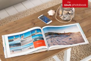 'Pause for a moment' with CEWE to win £500 worth of CEWE vouchers