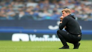 Everton v AFC Bournemouth – Premier League – Goodison Park