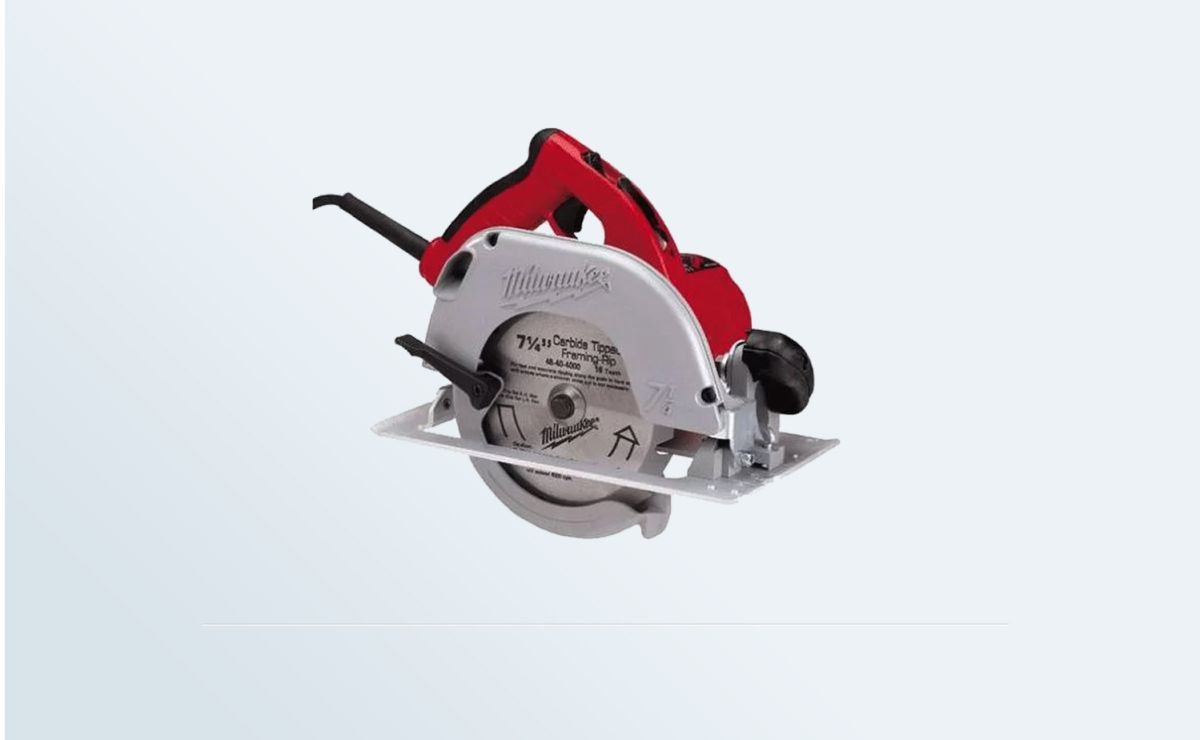 Best Circular Saws 2019 - Reviews, Comparisons and Cutting Tests