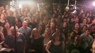 Toronto's Choir! Choir! Choir!