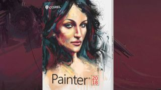 Corel Painter 2018 software