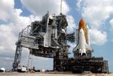 Risk to Shuttle from Launch Debris Low, NASA Says