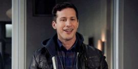 Brooklyn Nine-Nine's Andy Samberg Recalls Crying At All The Wrong Times While Filming Final Season