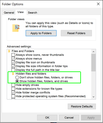 How To Find Windows 10 S Spotlight Lock Screen Pictures Laptop Mag