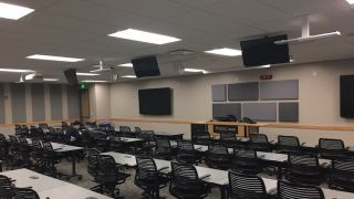 ClearOne Audio Conferencing Enhances Distance Learning at Purdue U.