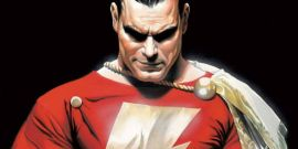 Who The Rock Wants To Play Shazam In The DCEU