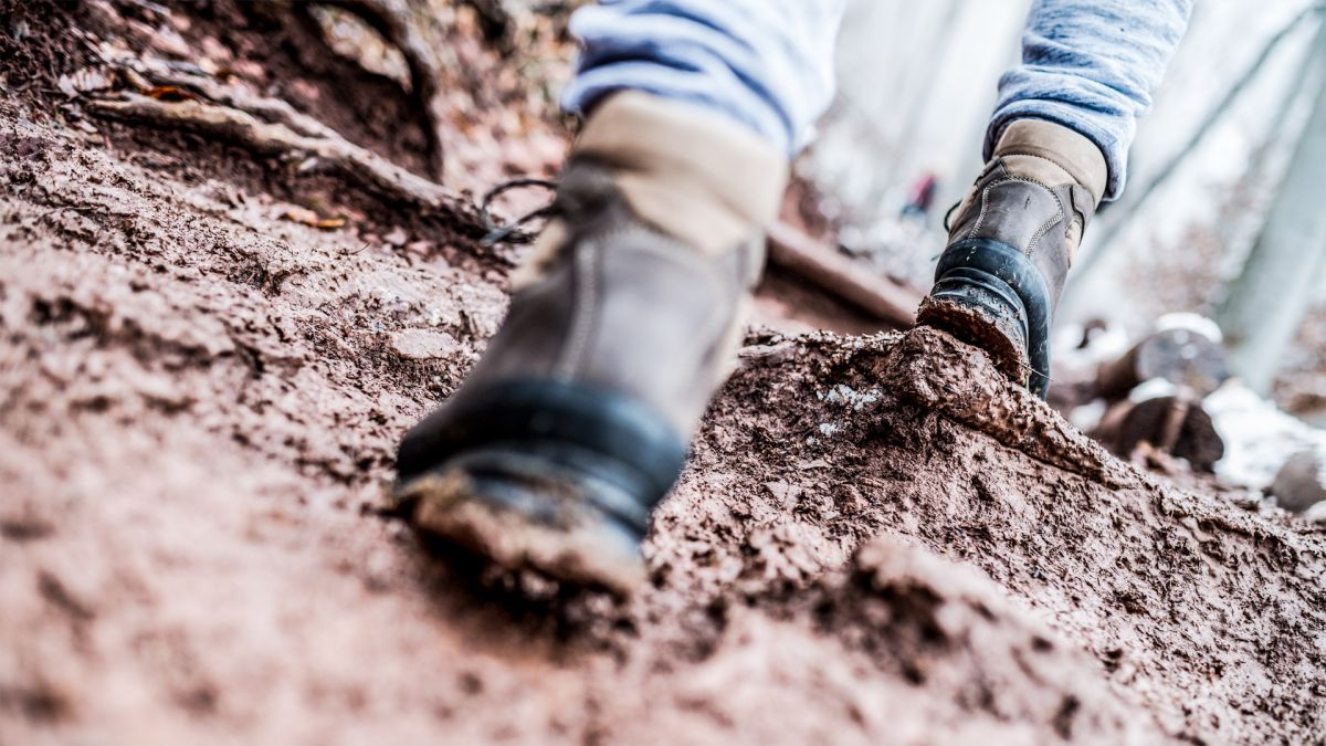 Hiking boots: everything you need to know