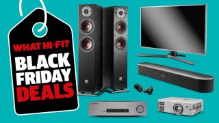 The best Cambridge Audio Black Friday deals: speakers, hi-fi and more