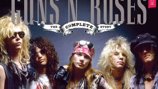 Guns N' Roses - The Complete Story
