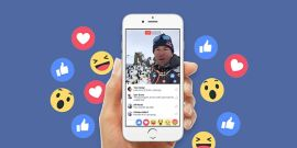 Facebook Is Adding Monetization For Streamers