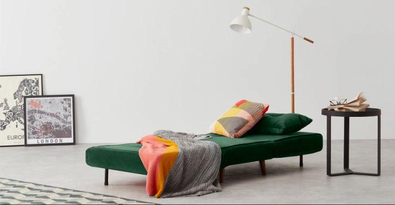 Sofa bed deals: Made.com Haru sofa bed