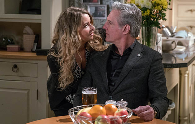 emmerdale, charity dingle