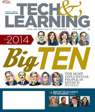 June 2014 Table of Contents