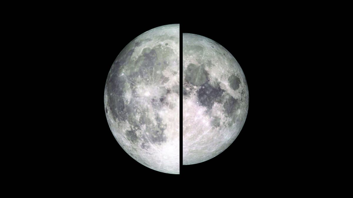 Super Snow Moon Today Is the Biggest Full Moon of 2019