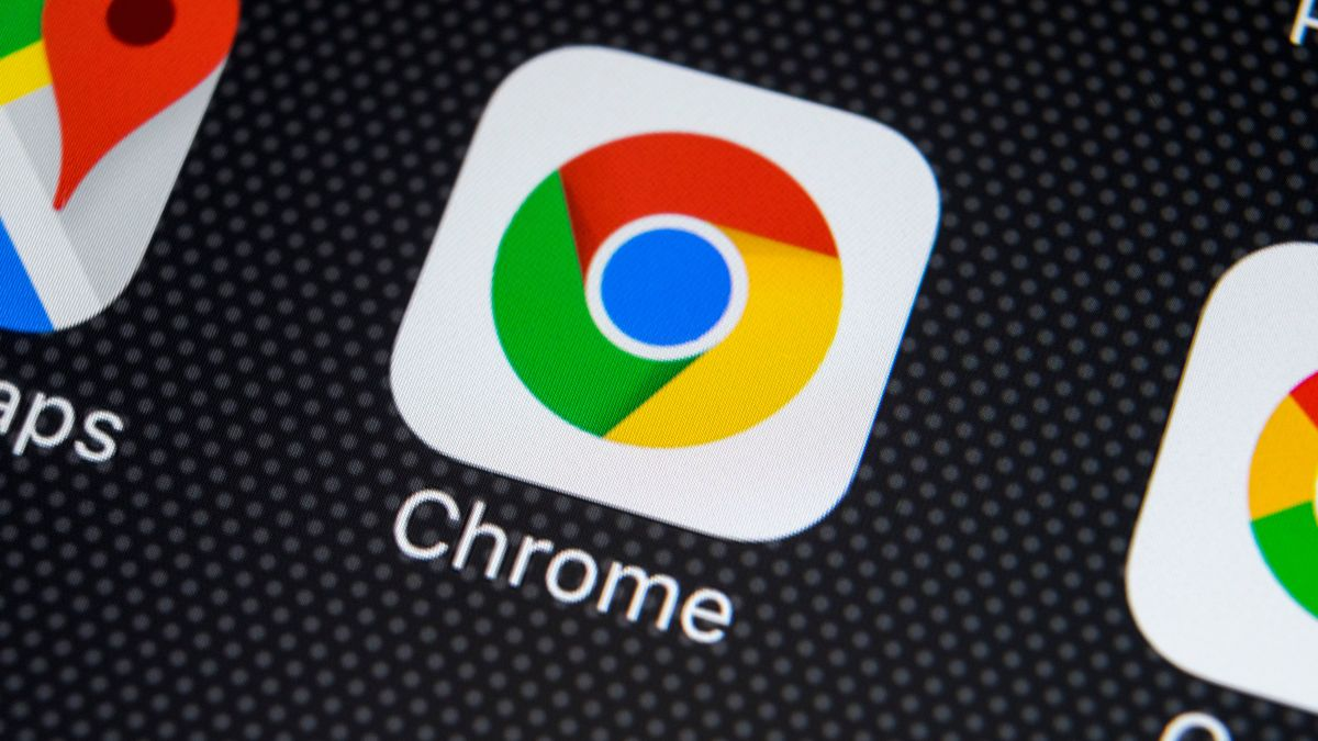 Google Chrome might have a huge security flaw