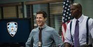Andy Samberg On Why Moving Brooklyn Nine-Nine To NBC Was Easy For Him