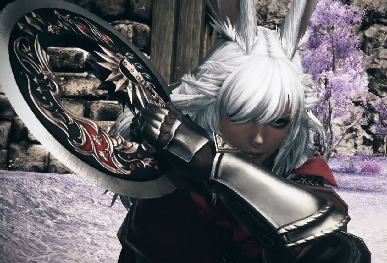 Final Fantasy 14 DDoS attack is over, but server problems