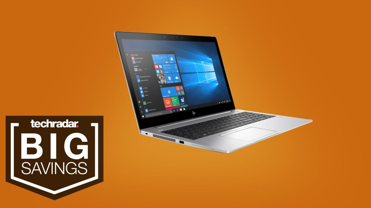HP Black Friday sale: doorbuster deals on laptops, monitors, printers, and more