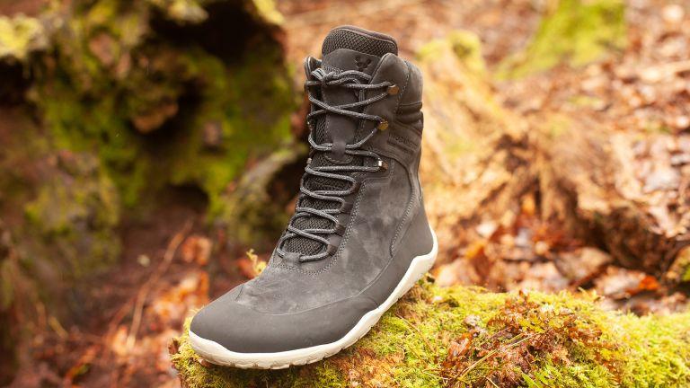 Vivo Barefoot Tracker II review