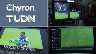 Chryon Univision
