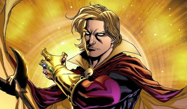 It's Time For Adam Warlock To Show Up