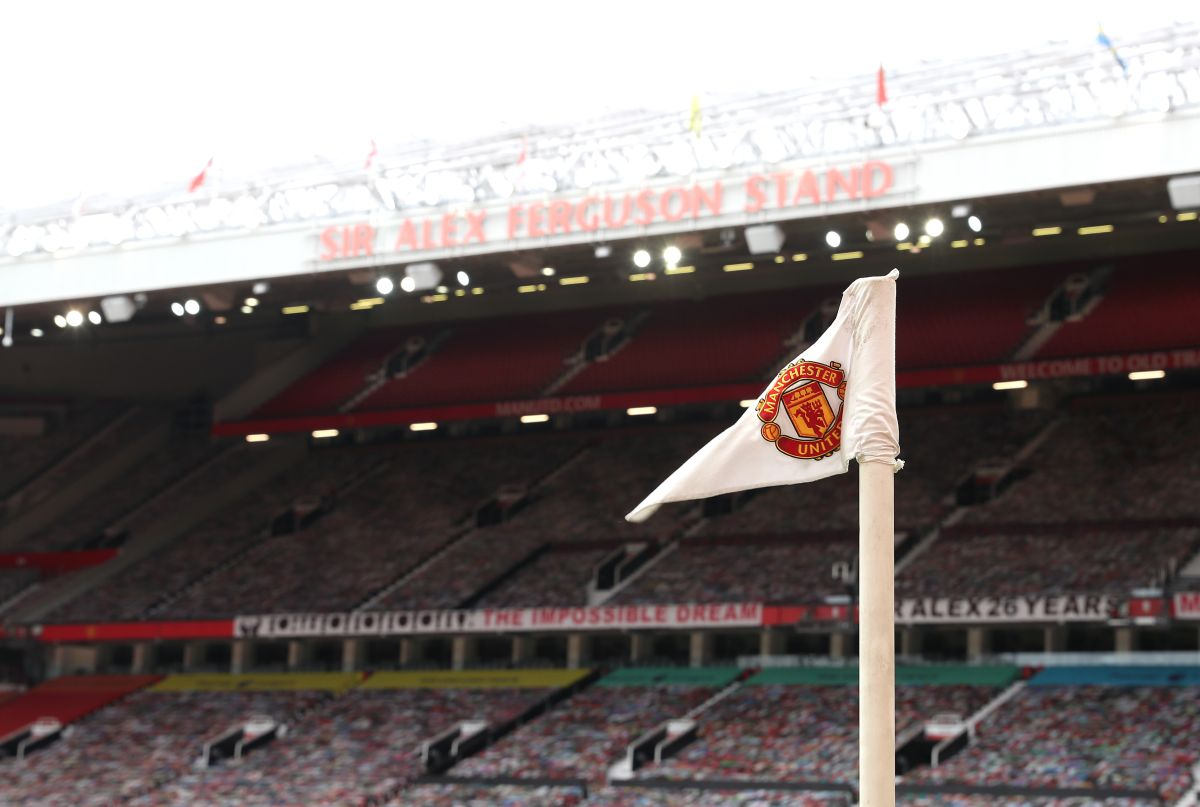 Man Utd report losses of over £21million for first three months of 2021