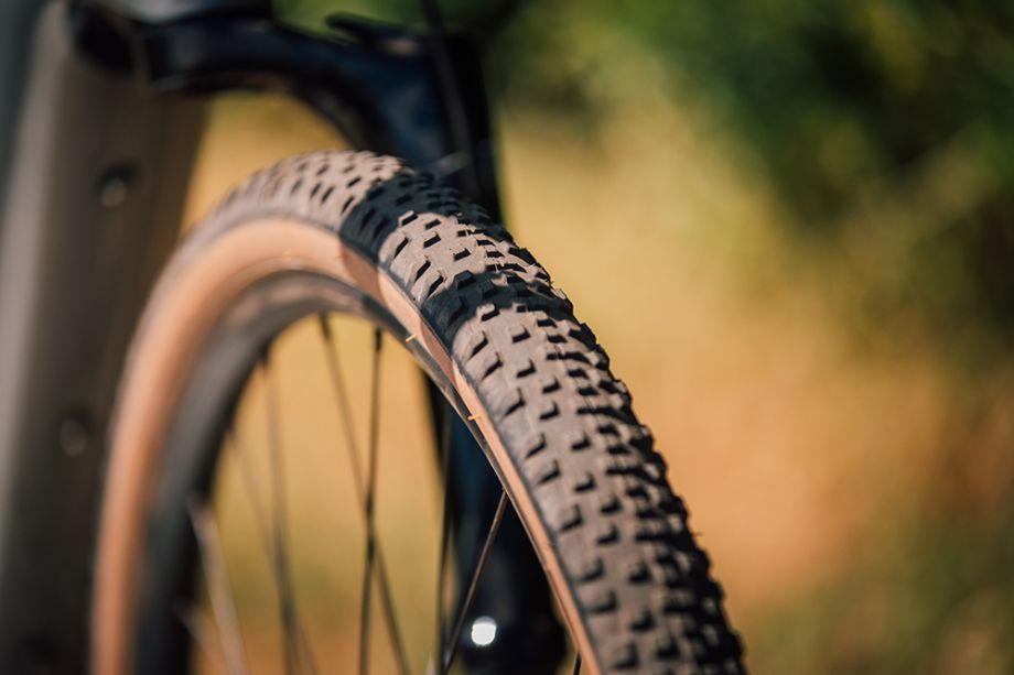 Best gravel tyres