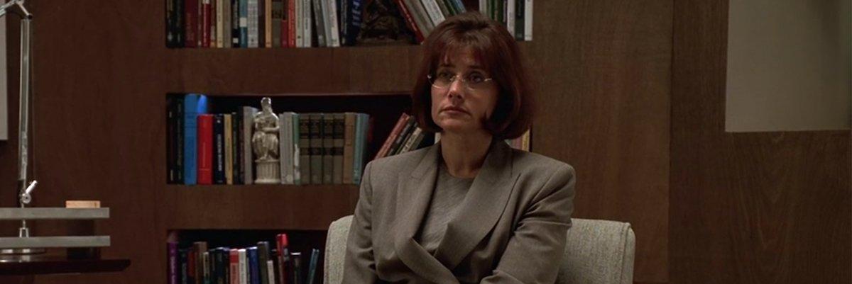 Lorraine Bracco in The Sopranos