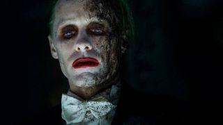 Le Joker de Suicide Squad