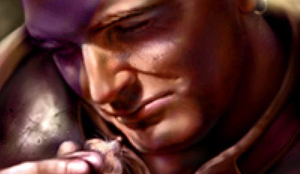 Larian Teases A Return Of Minsc And Boo In Baldur S Gate 3 Pc Gamer