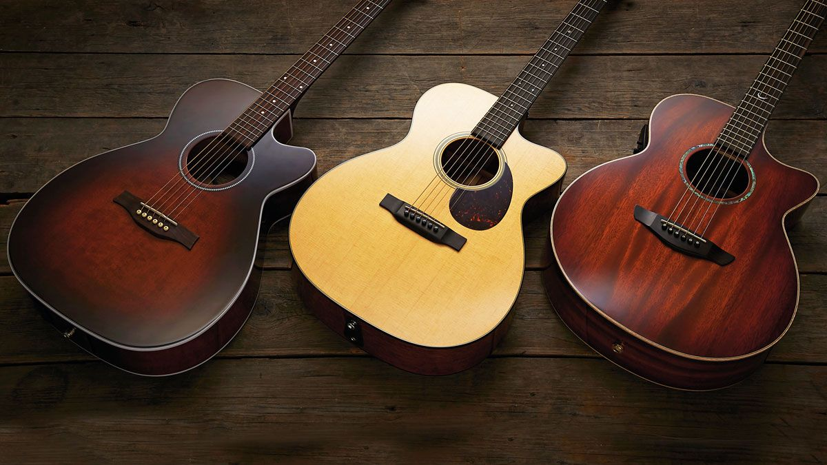 How to buy the best acoustic guitar for beginners - a guide for ...