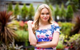 Neighbours, Xanthe Canning
