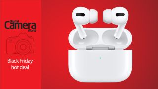 Apple AirPods Pro deal$50 off Apple AirPods Pro!