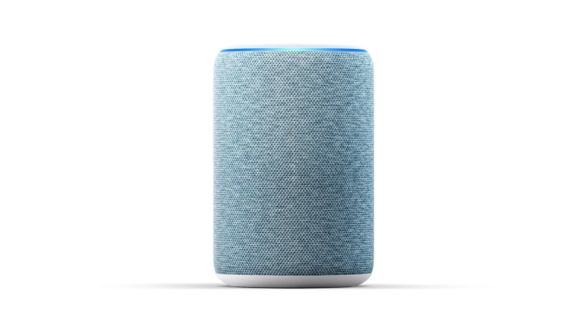 Amazon Echo (3rd Generation) review   What Hi-Fi?