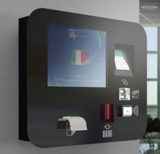 DATA4 to Showcase Payment System Integrated with Digital Signage at ISE