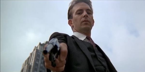 who almost played eliot ness in the untouchables