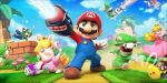 The Creator Of X-COM Almost Worked On Mario + Rabbids: Kingdom Battle