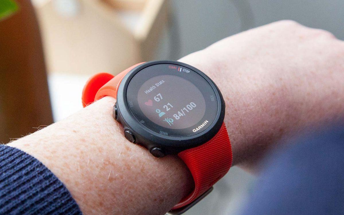 Garmin Forerunner 45 Review: Classic GPS Watch Gets a Fresh Face