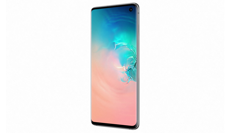 Samsung Galaxy S10 product shot