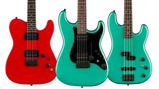 Fender Boxer Series