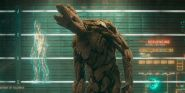 Guardians Of The Galaxy Originally Hinted At Groot's Death With A Last Supper Shot